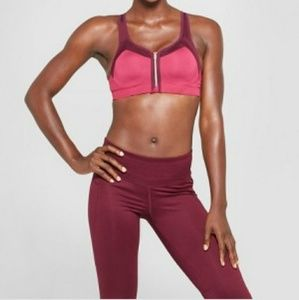 Women's Power Shape™ MAX Support Front-Close Sport